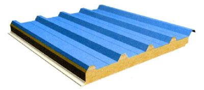 e-Panel屋根材イメージ